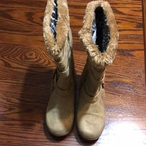 Girls Boots Size 13M